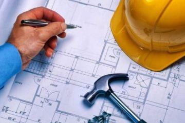 Проектирование зданий и сооружений «под ключ»